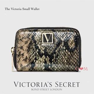 ヴィクトリアズシークレット(Victoria's Secret)の新作!ヴィクトリアシークレット コインケース  (財布)