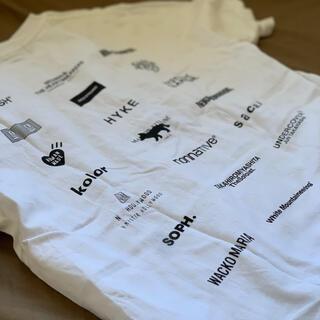 サカイ(sacai)のBLACK LIVES MATTER Tシャツ(Tシャツ/カットソー(半袖/袖なし))