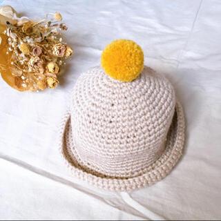 ザラキッズ(ZARA KIDS)のボーラーハット どんぐり帽子(帽子)
