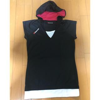 バボラ(Babolat)のバボラ★テニスTシャツ(ウェア)