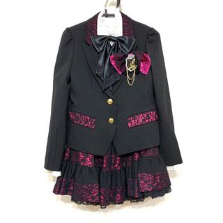 ミチコロンドン(MICHIKO LONDON)のミチコロンドンコシノ キッズ フォーマル スーツ 160(ドレス/フォーマル)