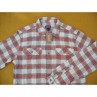 patagonia - パタゴニア Fjord Flannel Shirt M MILS 2018