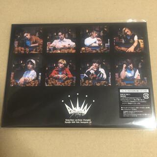 Stray Kids スキズ ALL IN CD 初回生産限定盤C(K-POP/アジア)