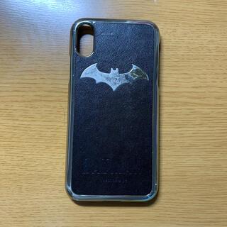 マーベル(MARVEL)のバットマン スマホケース(iPhoneケース)