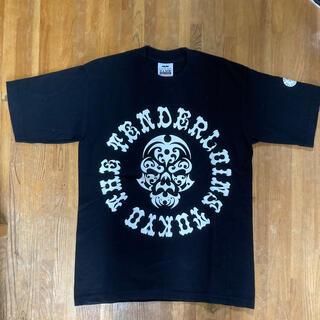テンダーロイン(TENDERLOIN)の美品 TENDERLOIN テンダーロイン ボルネオスカル Tシャツ(Tシャツ/カットソー(半袖/袖なし))