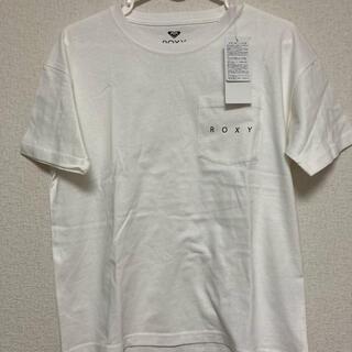 Roxy - ROXY Tシャツ 新品タグ付き