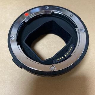 SIGMA - SIGMA MC-11 Canon EF用 マウントアダプター