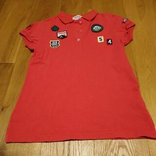 パーリーゲイツ(PEARLY GATES)のJack Bunny!! ポロシャツ 156~164(Tシャツ/カットソー)