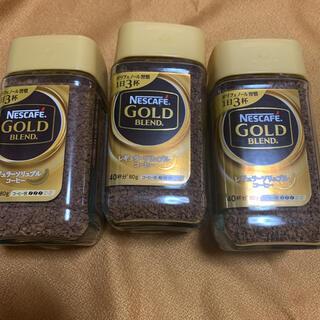 Nestle - ネスレ ゴールドブレンド インスタコーヒー