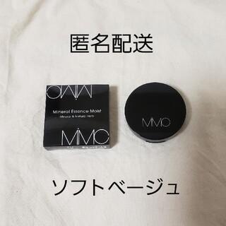 MiMC - エムアイエムシー ミネラルエッセンスモイスト ソフトベージュ