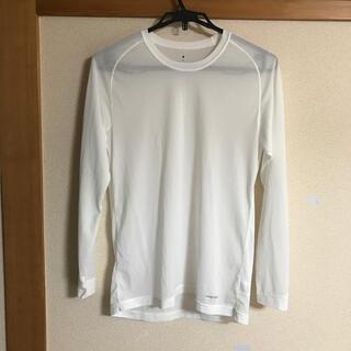 モンベル(mont bell)のmont-bell モンベル ジオライン クールメッシュ メンズLサイズ長袖(シャツ)