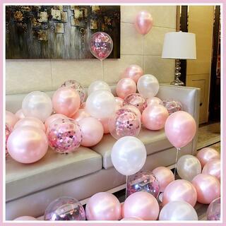 風船 バルーン 誕生日お祝い 記念日 誕生日 飾り付け (18個入り)(ウェルカムボード)