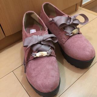 リズリサ(LIZ LISA)のリズリサ ローファー(ローファー/革靴)