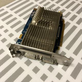 エイスース(ASUS)のビデオカード ASUS EN8600GT SILENT/HTDP/256M(PCパーツ)