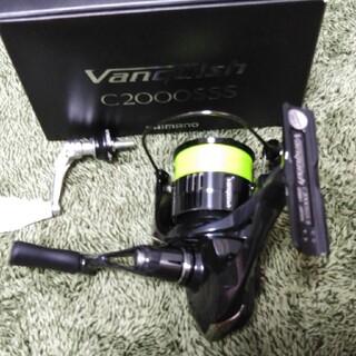 ヴァンキッシュ(VANQUISH)の19ヴァンキッシュ c2000s(リール)