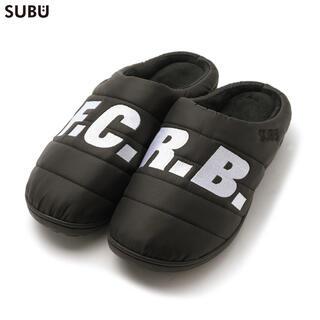 エフシーアールビー(F.C.R.B.)のM FCRB 20AW SUBU F.C.R.B. SANDAL BLACK(サンダル)