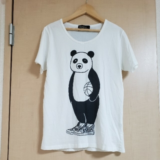 フラボア(FRAPBOIS)のFRAPBOIS×converse/コラボTシャツ(Tシャツ(半袖/袖なし))