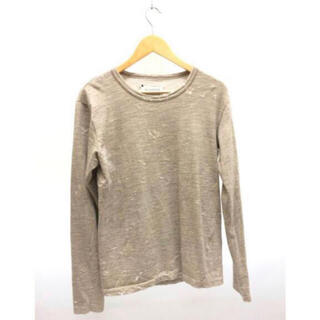 マルタンマルジェラ(Maison Martin Margiela)のマルジェラ ロンt(Tシャツ/カットソー(七分/長袖))