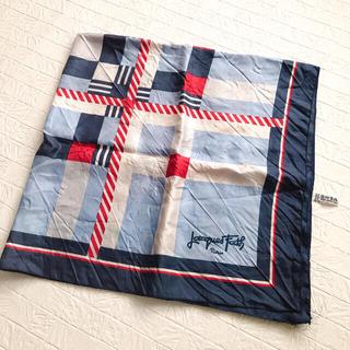 ドゥロワー(Drawer)のDRAWER ドロワー 購入 スカーフ(バンダナ/スカーフ)