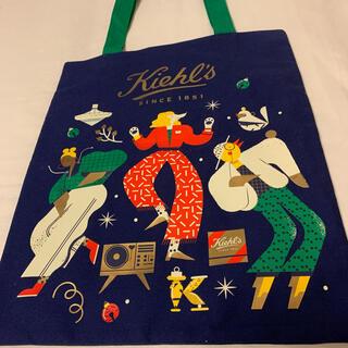 キールズ(Kiehl's)のKiehl's トートバック(トートバッグ)