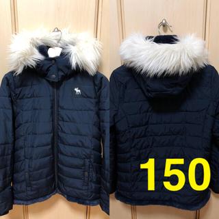 アバクロンビーアンドフィッチ(Abercrombie&Fitch)の150 ◆ Abercrombie&Fitch ◆ アバクロ コート アウター(ジャケット/上着)