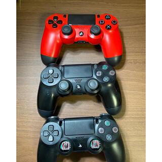 PlayStation4 - DualShock 4 ps4 コントローラー ジャンク品