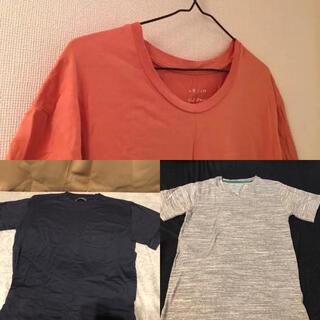 オリヒカ(ORIHICA)のまとめ売り(Tシャツ/カットソー(半袖/袖なし))