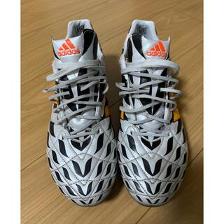 adidas - アディダス サッカースパイク パティーク11pro FG 26.5