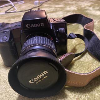 一眼レフカメラ Canon キャノン EOS100QD
