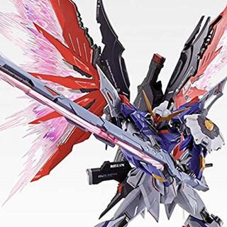 バンダイ(BANDAI)のkazami様専用 メタルビルドデスティニーガンダム+聖闘士星矢 2個セット(アニメ)