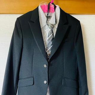 ミチコロンドン(MICHIKO LONDON)のミチコロンドン150黒スーツ4点セット(ドレス/フォーマル)