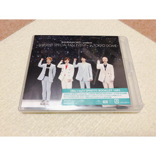 シャイニー(SHINee)のSHINee 〝SPECIAL FAN EVENT in TOKYO DOME〟(アイドル)