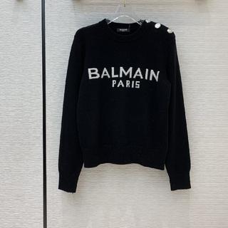 バルマン(BALMAIN)のBALMAIN セーター(ニット/セーター)