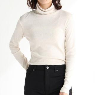 ハニーズ(HONEYS)のHoneys フライスタートルネック(Tシャツ(長袖/七分))