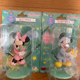 デイジー(Daisy)のディズニーオーナメントくじミッキー&ミニー(キャラクターグッズ)