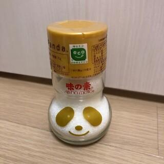 アジノモト(味の素)の味の素 ゴールドアジパンダ(調味料)