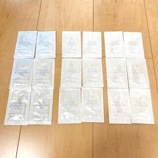 DHC 洗顔 化粧水 メイク落とし 合計18個☆ 大量!旅行 レジャー