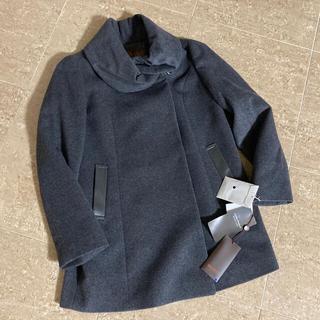 バルマン(BALMAIN)のバルマンBALMAIN 高級フランスブランド コート(ロングコート)