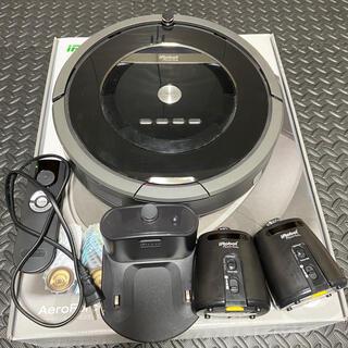 iRobot - iRobot Roomba 880 日本製 可動品 中古