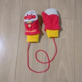 アンパンマン手袋ミトン(手袋)