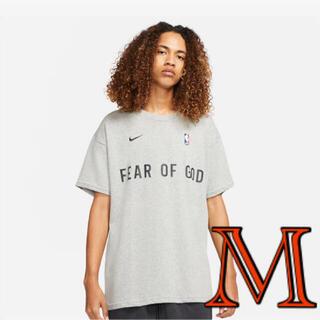 ナイキ(NIKE)のナイキ フィア オブ ゴッド tシャツ Nike fear of god tee(Tシャツ/カットソー(半袖/袖なし))