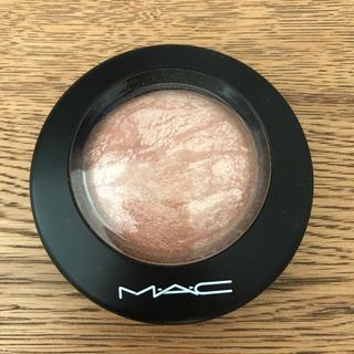 マック(MAC)のMAC ハイライト ソフトアンドジェントル(フェイスパウダー)