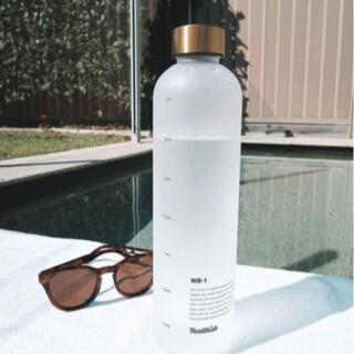 ロンハーマン(Ron Herman)の新品 Healthish WB-1 Bottle 正規品(タンブラー)