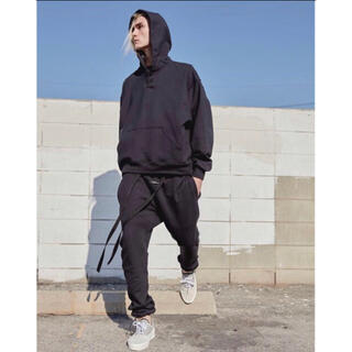 フィアオブゴッド(FEAR OF GOD)のfear of god CORE SWEAT PANT(その他)