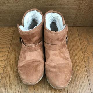 ホーキンス ブーツ 24.5センチ 値下げ