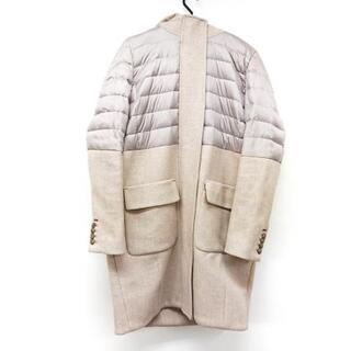 ダブルスタンダードクロージング(DOUBLE STANDARD CLOTHING)のダブルスタンダードクロージング サイズF -(ダウンコート)
