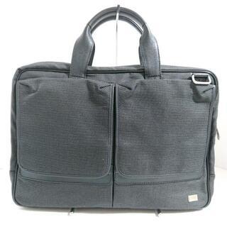 ダンヒル(Dunhill)のダンヒル ビジネスバッグ美品  -(ビジネスバッグ)