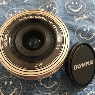 オリンパス(OLYMPUS)のOLYMPUS レンズ(ミラーレス一眼)