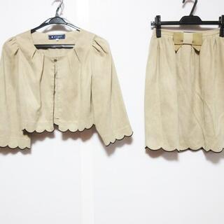 エムズグレイシー(M'S GRACY)のエムズグレイシー スカートスーツ 36 S -(スーツ)