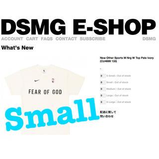 フィアオブゴッド(FEAR OF GOD)のNIKE Fear Of God Tシャツ (Tシャツ/カットソー(半袖/袖なし))